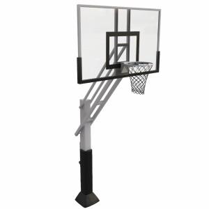 مدل سه بعدی سبد و تور بسکتبال