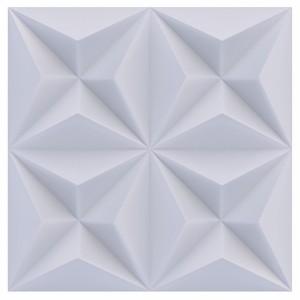 مدل سه بعدی پنل آماده سقفی یا دیواری