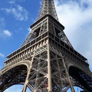 عکس برج ایفل پاریس