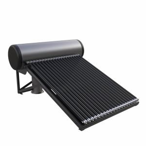 مدل سه بعدی آبگرمکن خورشیدی
