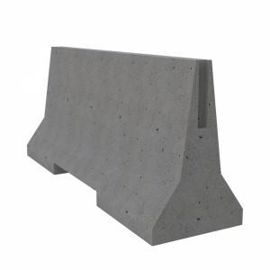 مدل سه بعدی بلوک سیمانی نیوجرسی