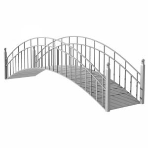 مدل سه بعدی پل پارکی